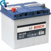 BOSCH S4 60 Ah L+