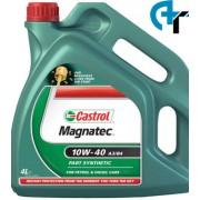 Castrol MAGNATEC 10W40 - 4L