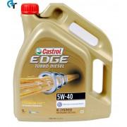 Castrоl EDGE TD 5W40 - 5L
