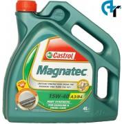 Castrol MAGNATEC 15W40 - 4L