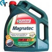 Castrol MAGNATEC C3 5W40 - 5L