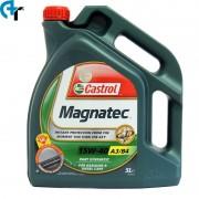 Castrol MAGNATEC 15W40 - 5L