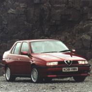 Авточасти Alfa Romeo 155