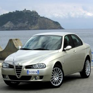 Авточасти Alfa Romeo 156