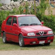 Авточасти Alfa Romeo 33