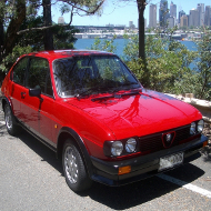 Авточасти Alfa Romeo Alfasud