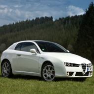 Авточасти Alfa Romeo Brera