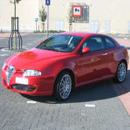 Авточасти Alfa Romeo Gt