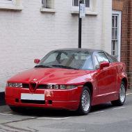 Авточасти Alfa Romeo Sz