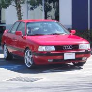 Авточасти Audi 90