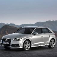 Авточасти Audi A3