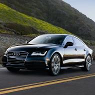 Авточасти Audi A7