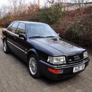 Авточасти Audi V8