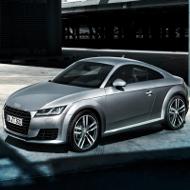 Авточасти Audi TT