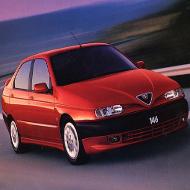 Авточасти Alfa Romeo 146