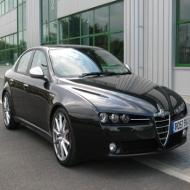 Авточасти Alfa Romeo 159