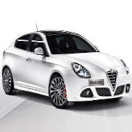 Авточасти Alfa Romeo Giulietta