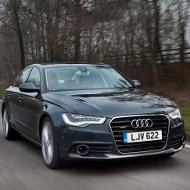 Авточасти Audi A6