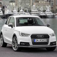 Авточасти Audi A1