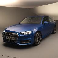 Авточасти Audi A4