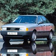 Авточасти Audi 80