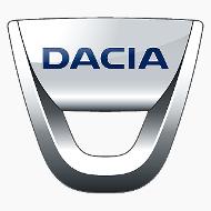 Авточасти Dacia