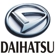 Авточасти Daihatsu