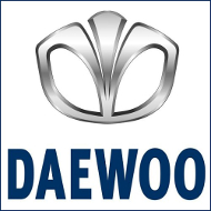 Авточасти Daewoo